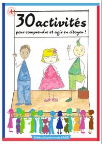Activité avec les enfants pour le Carême