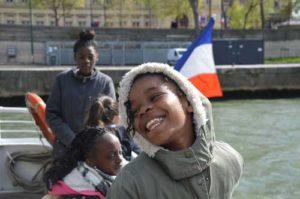 28e anniversaire de la Convention internationale des droits de l'enfant