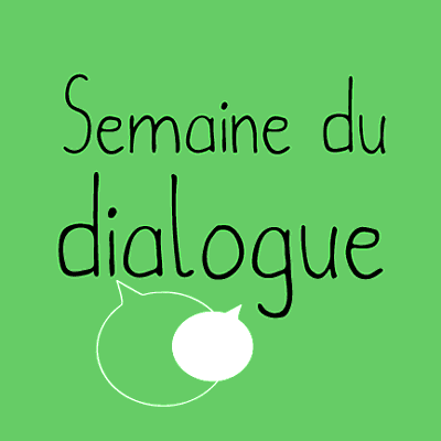 Carême 2019 - Semaine du dialogue