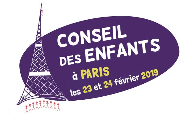 Conseil National des Enfants 2019