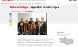 Article Télégramme ACE