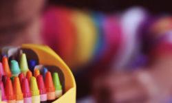 Tous les enfants sont des artistes