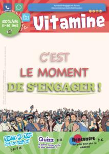 VITAMINE n°204