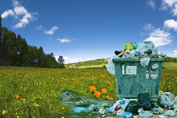 Trash'Challenge à l'ACE : Le mois du grand nettoyage