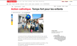 Article Le Télégramme 03 2019