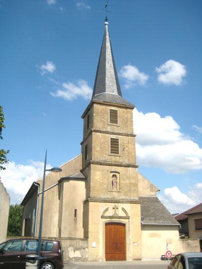 Eglise de Fameck