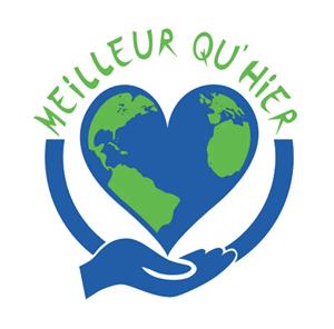 Logo de la résolution Meilleur qu'hier