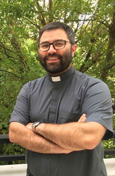 Père Aurelien de Boussiers