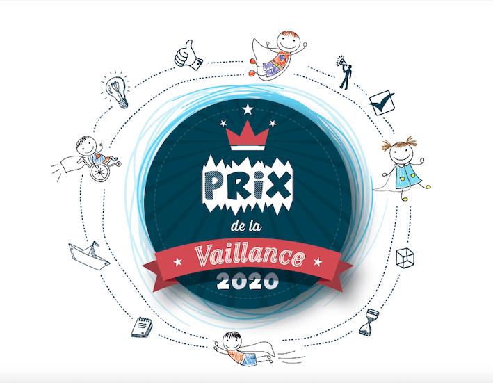 Prix de la vaillance 2020