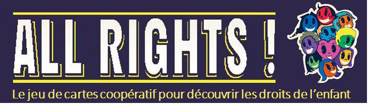 Jeu de l'ACE - All Rights