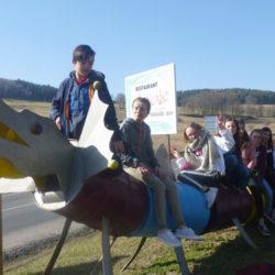 Camps ACE en Haute Loire