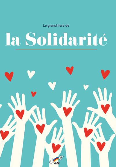 Grand livre de la solidarité - ACE