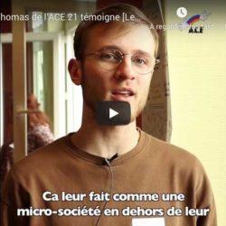 Interview - Thomas ACE21 - Ls visages de l'ACE