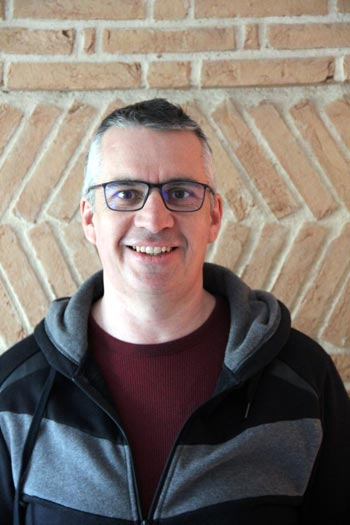 Olivier Héricher - responsable de club ACE
