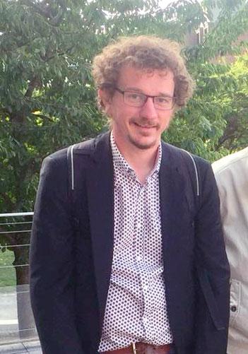 Pascal Verbèke