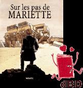 Sur les pas de Mariette - Winoc