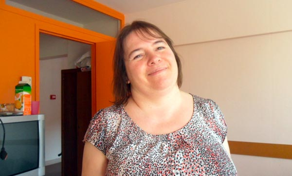 Emmanuelle Bourlon ACE 94