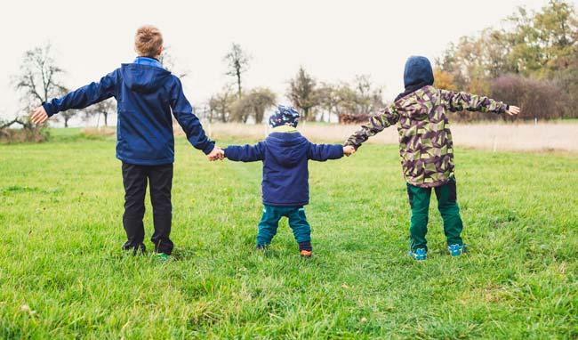 activité physique des enfants - ACE