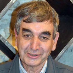 Gilles Rebêche, diacre - Action Catholique des Enfants