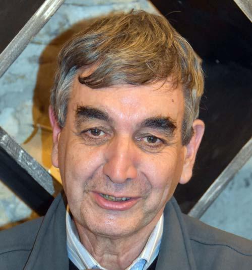 Gilles Rebêche