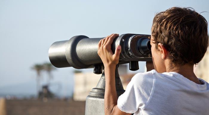 portée éducative du tourisme pour les enfants