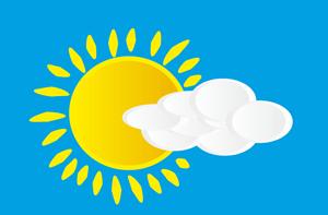 La météo intérieure - Activité enfants de l'ACE