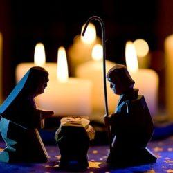 Crèche de Noel 2020 - Action Catholique des enfants