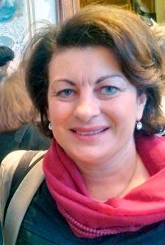 Marie Derain - pédocriminalité et droits de l'enfant