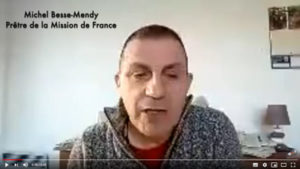 Interview de Michel Besse, prêtre de la Mission de France.
