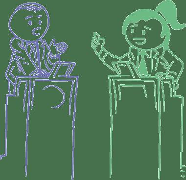 Grand débat des enfants