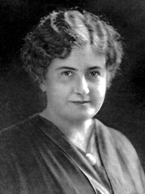 Docteur Maria Montessori